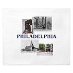 ABH Philadelphia King Duvet