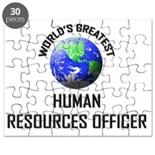 HUMAN-RESOURCES-OFFI144 Puzzle