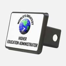 HIGHER-EDUCATION-ADM124 Hitch Cover