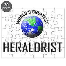 HERALDRIST1 Puzzle