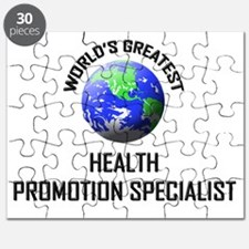 HEALTH-PROMOTION-SPE132 Puzzle