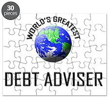 DEBT-ADVISER40 Puzzle