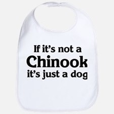 Chinook: If it's not Bib