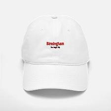 Birmingham, The Magic City 1 Baseball Baseball Baseball Cap