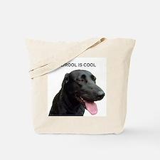 drool is cool Tote Bag