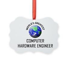 COMPUTER-HARDWARE-EN30 Ornament