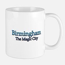 Birmingham, The Magic City 2 Mug
