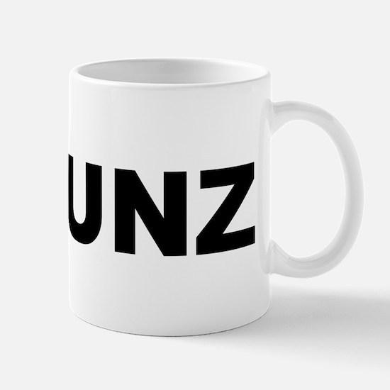 Strunz Mug
