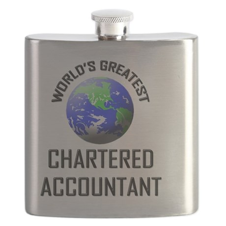 CHARTERED-ACCOUNTANT132 Flask
