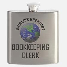 BOOKKEEPING-CLERK21 Flask