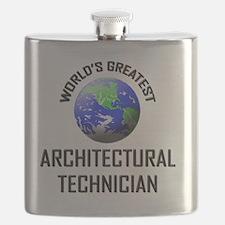 ARCHITECTURAL-TECHNI3 Flask