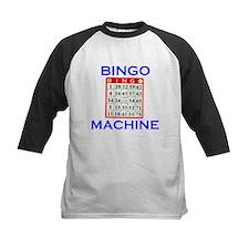 BINGO MACHINE Tee