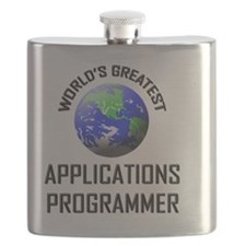 APPLICATIONS-PROGRAM46 Flask