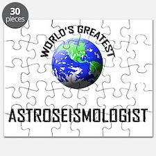 ASTROSEISMOLOGIST50 Puzzle