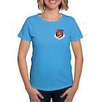 114th FW Women's Dark T-Shirt