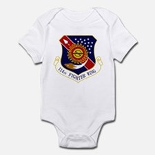 114th FW Infant Bodysuit
