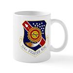 114th FW Mug