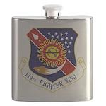 114th FW Flask
