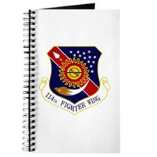 114th FW Journal