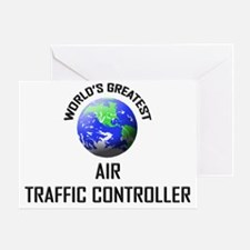 AIR-TRAFFIC-CONTROLL65 Greeting Card