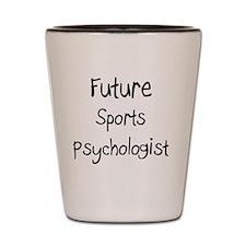 Sports-Psychologist18 Shot Glass