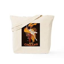 Asti Cinzano, Beverage, Cappiello, Vintage Poster