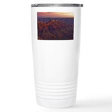Bright Angel Sunset Travel Coffee Mug