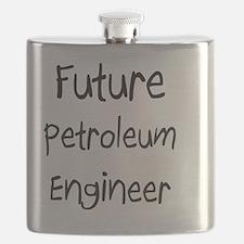 Petroleum-Engineer107 Flask