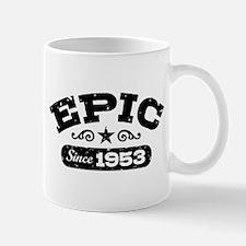 Epic Since 1953 Mug