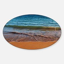Beach Decal