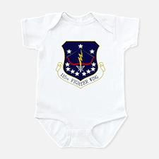 115th FW Infant Bodysuit