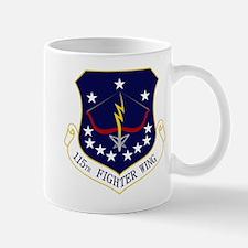 115th FW Mug