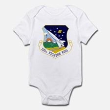 120th FW Infant Bodysuit