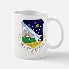 120th FW Mug