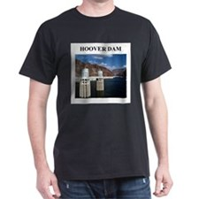 hoover dam gifts and t-shirts T-Shirt