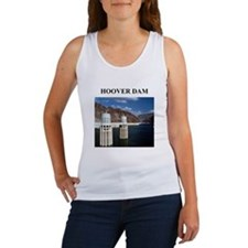 hoover dam gifts and t-shirts Women's Tank Top