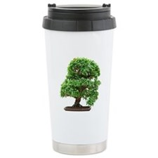 Punica Granatum bonsai Travel Mug