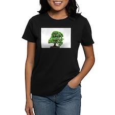 Punica Granatum bonsai Tee