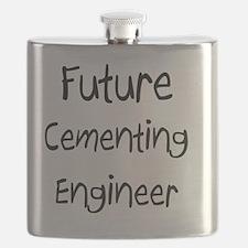 Cementing-Engineer77 Flask
