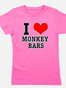 MONKEY BARS.png Girl's Tee