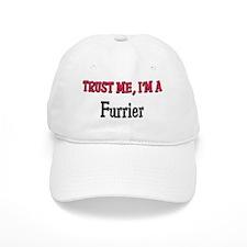 Furrier1 Baseball Cap