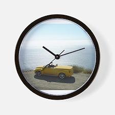 SSR Wall Clock