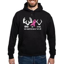 Save the Racks Hoody