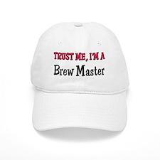 Brew-Master74 Baseball Cap