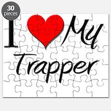 Trapper32 Puzzle