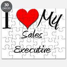Sales-Executive14 Puzzle
