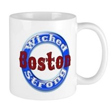 WS Patriots Mug