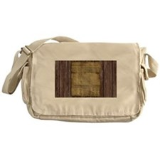 The Declaration of Independence Messenger Bag