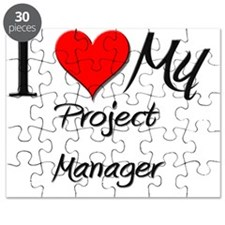Project-Manager51 Puzzle