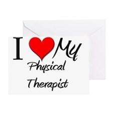 Physical-Therapist60 Greeting Card